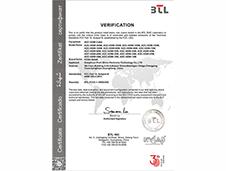 FCC证书