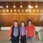 AG亚洲官网电子是我很喜欢的合作伙伴,对客户真诚,而且非常讲信用!